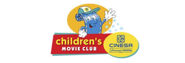 Cinesa Children's