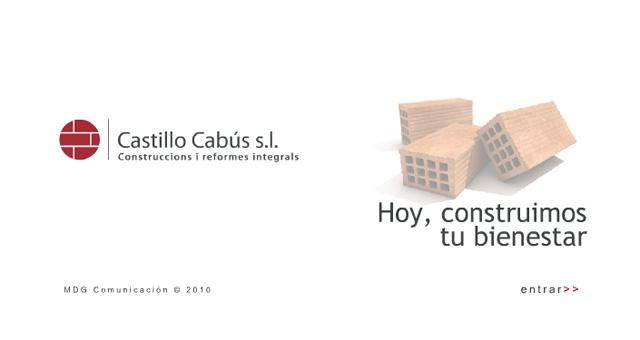web castillo cabús